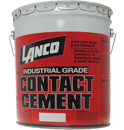 Industrial Contact Cement